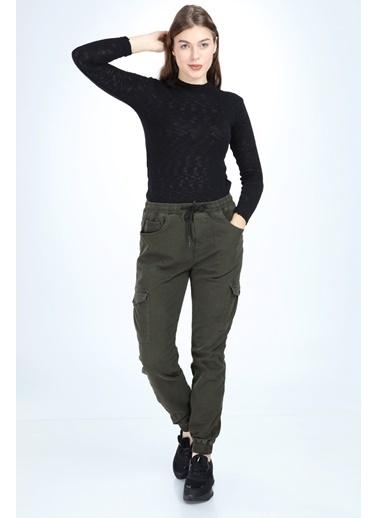 Rodi Jeans Bluz Siyah